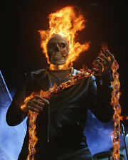 Cage, Nicholas [Ghost Rider] (27567) 8x10 Photo