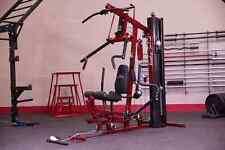 NEW BODY-SOLID 25th ANNIVERSARY G6B HOME GYM 210lb  W/ LIFETIME IN HOME WARANTY!