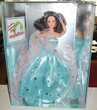 Rare 1998 Mini Convention Barbie ~Celestial Star Barbie LE 250