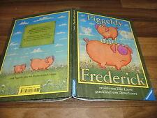 Elke+Dieter Loewe -- PIGGELDY und FREDERICK // Ravensburger 1996