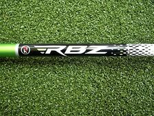 NEW Uncut TaylorMade RBZ TP Matrix Ozik Altus 85 Regular Flex Shaft 42""