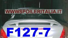 SPOILER  ALETTONE A BAULE PEUGEOT  207 CC E 307 CC CON PRIMER F127-7P
