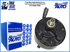 Super Auto PSPCR004 New Power Steering Pump