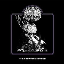 Pest - The Crowning Horror CD 2013 digipack black metal Sweden Agonia Records