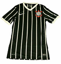 Corinthians Nike Away Player issue shirt Size Small