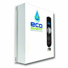 Tankless Electric Water Heater 240 Volts Home Owners Tech Energy Eco Convenient