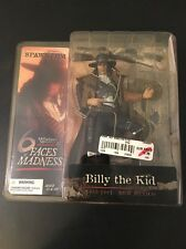 NEW Mcfarlane Monsters Series 3 - Six Faces of Madness - Billy the Kid