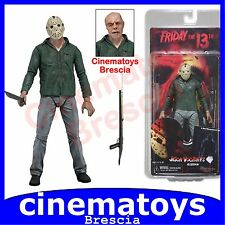 Definitive Jason Voorhees Friday the 13th Part III NECA Action Figure RARA
