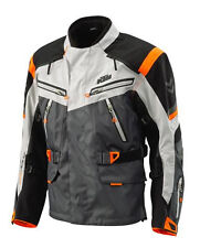 NEW KTM DEFENDER JACKET SIZE SMALL SX SXF SXS XC XCF EXC 2017 3PW1721202