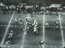 RARE FULL GAME 1975 Cal Poly San Luis Obispo Mustangs v CSULB FOOTBALL FILM DVD