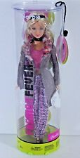 NIB BARBIE DOLL 2005 FASHION FEVER PINK PLAID PANTS BIG SALE L@@K!!