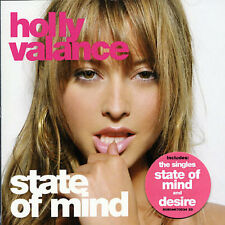 State of Mind [Holly Valance] [1 disc] New CD