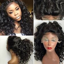 Lace Front Synthetic Hair Wig Lace Wigs Long Curly Hair For Black Women