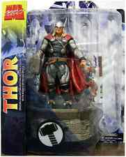 MARVEL LEGENDS DIAMOND SELECT ACTION FIGURE THOR