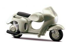 Vespa 125 Circuito 1950 hellgrün maisto 1:18 Motorroller Modell die cast model