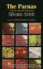 EXTRAS SHIP FREE Silvano Arieti,The Parnas: A Scene from the Holocaust