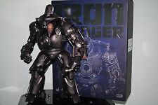 HOT TOYS IRON MONGER IRON MAN 1/6 FIGURE