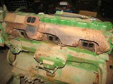 John Deere Tractor  Exhaust Manifold 4230 4430 4630