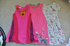 GAP KIDS H&M Girls Dress Lot of 3 size 12 Preowned USED