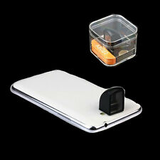 For iPhone 5 4 4S Samsung S4 S3 Phones Mini Detachable Magnetic Periscope Lens