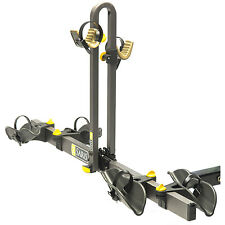 "Saris Freedom 2 Bike Hitch Mount Bike Rack, 1.25"" and 2"" Hitch Receiver"