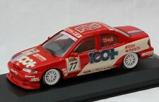 MINICHAMPS Code 3 model Ford Mondeo BTCC touring car Matt Neal 1:43rd scale