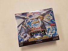 YuGiOh World Superstars 1st Edition Factory Booster Box (24 packs)