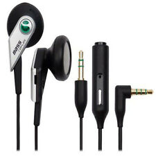 Genuine Sony Ericsson MH500 Handsfree Headphone For Xperia Arc S,Play Neo,X1,X8