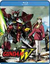 Mobile Suit Gundam Wing - Season 2 (Blu-Ray)