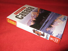 Insight GUIDES  CANADA - Discovery Channel COMPREHENSIVE  Travel resource UNread