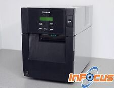 Toshiba TEC B-SA4TM Thermal Label/Barcode Printer 200dpi Ethernet RFID £ inc VAT