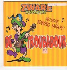 (GL471) Zware Jongens, De Troubadour - CD