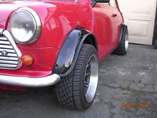 Mini Classic Group 4 Wheel Arches New Bodykits set of 4 new bodykit