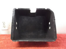 69-79 CORVETTE REAR COMPARTMENT JACK  STORAGE TRAY OEM GM C3 DATED