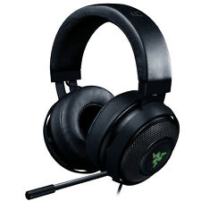 Razer Kraken 7.1 Chroma V2 Surround Sound USB Gaming Headset RZ04-02060100