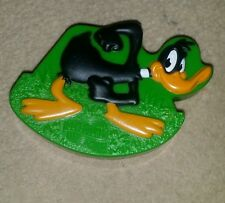 "MCDONALDS HAPPY MEAL TOY ""LOONEY TUNES ACTIVE' SERIES"" DAFFY DUCK   2009"