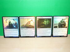 MTG Oath of the Gatewatch - Set de cartas foil 4 (FOIL) x 4