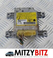 MITSUBISHI SHOGUN PININ SRS DIAGNOSI CENTRALINA AIRBAG ECU mr530940