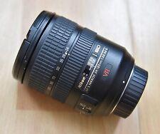 Nikon AF-S NIKKOR 24-120mm f/3.5-5.6 G ED VR IF Lens