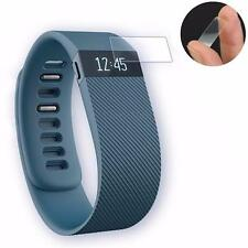 6x Pro PET Clear Screen Protector Film Shield Guard Cover For FitBit Charge HR