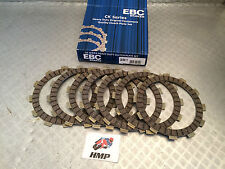 KTM EGS125 1989 - 1999 EBC PLATEAU FRICTION EMBRAYAGE