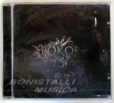 BOKOR - VERMIN SOUL - CD Sigillato