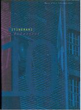 VEDOVA EMILIO ITINERARI DIDATTICI 10 MUSEO D'ARTE CONTEMPORANEA RIVOLI 1998