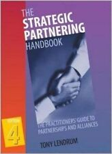 Strategic Partnering Handbook, Lendrum, Tony