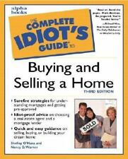 The Complete Idiot's Guide to Buying and Selling a Home (3rd Edition) Shelley O