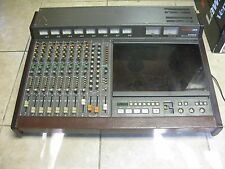 Tascam 388 Studio 8 Tape Machine Mixer Fully