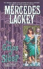 Elemental Masters Ser.: The Gates of Sleep 2 by Mercedes Lackey (2003,...