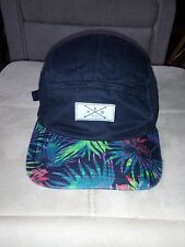 American Eagle Outfitters Black Adjustable Cap Hat.