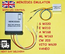 For MERCEDES VITO W639 2004-2007 Airbag Emulator Passanger Occupancy Seat Sensor