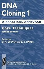The Practical Approach Ser.: DNA Cloning 1 : Core Techniques 148 (1995,...